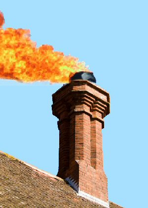 Portland Fireplace And Chimney Inc Services